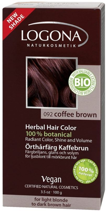 15 Of The Best Organic Natural Hair Dyes Eluxe Magazine In 2020 Dyed Natural Hair Herbal Hair Dye Best Natural Hair Dye