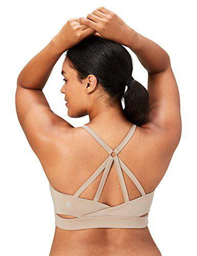 113c3fd59fa Core 10 Women's Icon Series – The Ballerina Plus Size Sports Bra ...