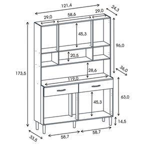 Bienvenido A Sodimac Com Todo Para Construir Y Renovar Tu Hogar Con Los Precios Bajos Siempre Planos De Muebles Muebles Muebles Cocina Melamina
