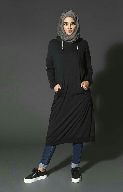 أزياء الفاشونيستا للمحجبات , ملابس ع الموضه للمحجبات 2021 64a3203bfede210140f4