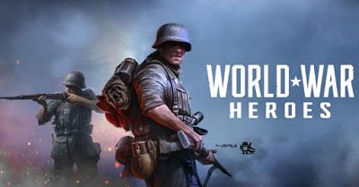 World War Heroes Mod Apk Data For Android With Images War