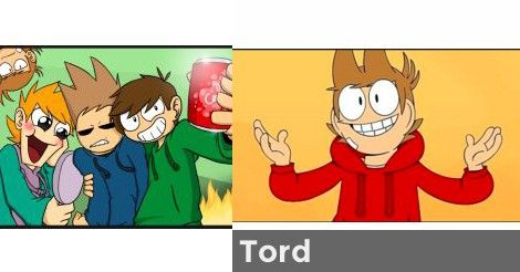 What Eddsworld Character are you?   eddsworld   Character