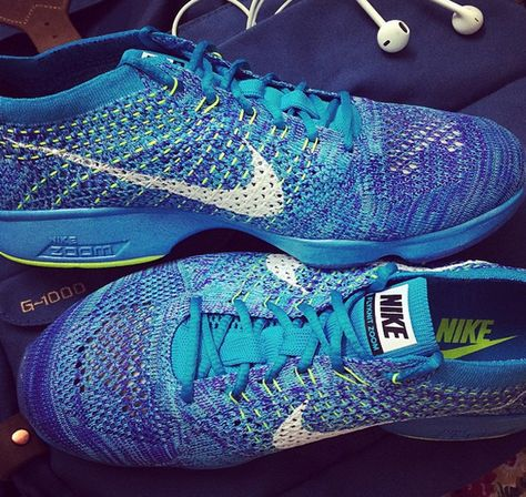 643c34dfa911 Following a preview of the Nike Flyknit Racer Hex-Zoom that set the  interwebs ablaze