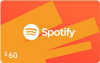Get Free Spotify Gift Codes This Us Spotify Gift Card Will Allow