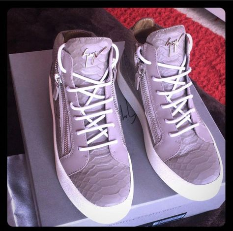 60a9bed4427f2 Giuseppe Zanotti sneakers trainers womens size 40 US 10 #fashion #clothing # shoes #accessories #womensshoes #athleticshoes (ebay link) # ...