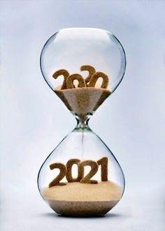 ADIÓS 2020 Tendríamos que ser muy poco receptivos y ciegos si al mirar el 2020 tuviésemos una opinión satisfactoria de este año,creo sin lu...
