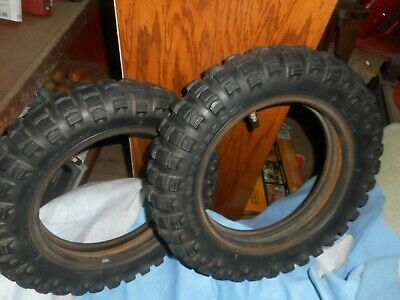 Rupp 10 Inch Motocross Tires And Tubes In 2020 Motorcycle Parts And Accessories Motocross Ebay