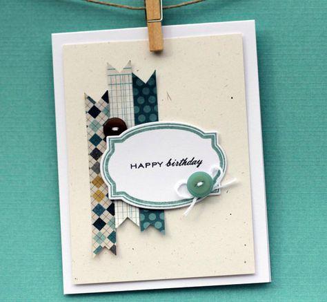 Use this idea for a Christmas card