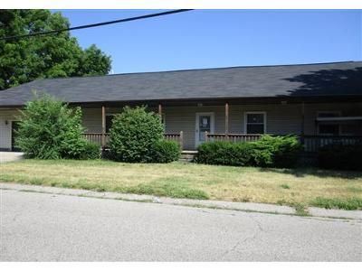 Ohio Napoleon Home For Sale Ownerwillcarry Foreclosure Shelby St Napoleon Oh 43545 Single Family Home 3bd 2ba 1 Rent To Own Homes Home Foreclosures