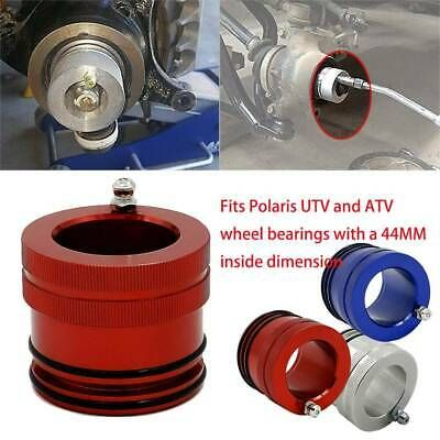 Details About 44mm Cnc Axle In Wheel Bearing Greaser Tool For Polaris Rzr 1000 570 800 Ranger Polaris Rzr 1000 Polaris Rzr Rzr