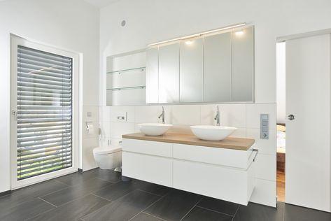 Baden 12 Aufsatzwaschbecken Spiegelschrank Bad Spiegelschrank