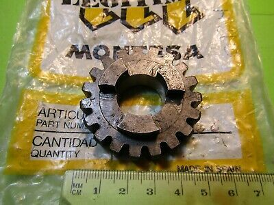Montesa Enduro 250 360 H6 Transmission Gear P N 5464 166 Nos 54m 67m 1977 1979 Motorcycle Parts And Accessories Ktm 250 Ktm