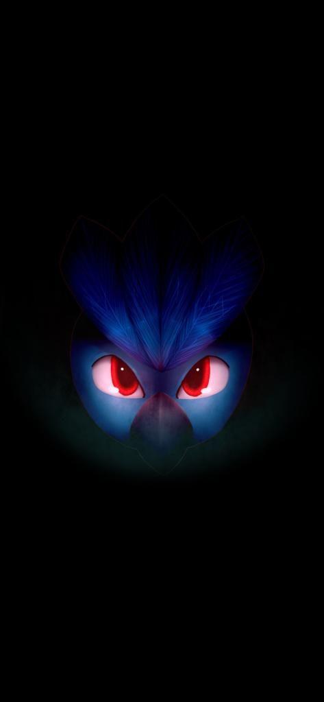 Iphone X Hd Wallpaper Angry Birds Blue Blue Wallpaper Iphone