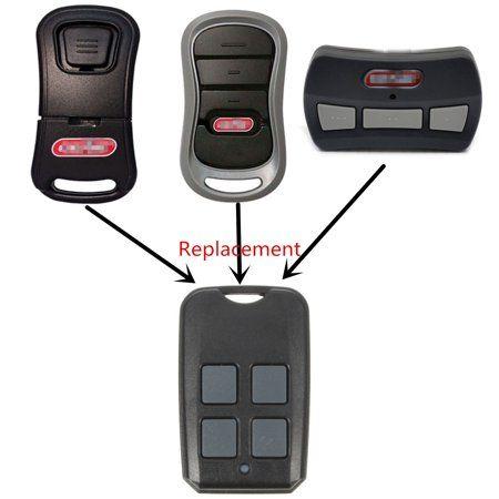 Home Improvement Garage Gate Gate Remote Garage Door Remote