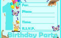 Toll 6. Kindergeburtstag Einladung Kostenlos Drucken