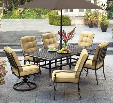 Outdoor Patio Furniture Sets For Relaxing Decorifusta Patio - Outdoor patio furniture sets