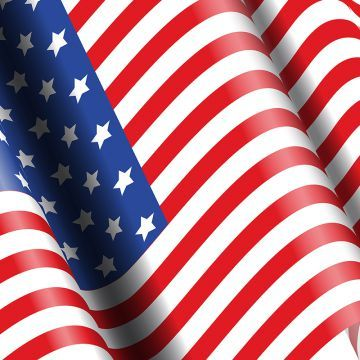 4th Of July American Flag American Usa Background American Flag American America Png And Vector With Transparent Background For Free Download American Flag Background Flag Background Independence Day Background