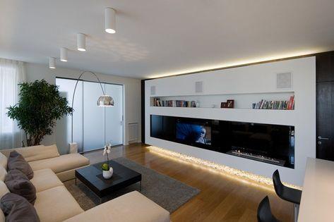 ehrfurchtiges natursteinwand wohnzimmer sammlung images oder bbacddbfcbdb modern apartments modern apartment design