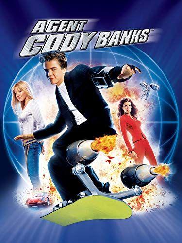 agent cody banks full movie watch online free