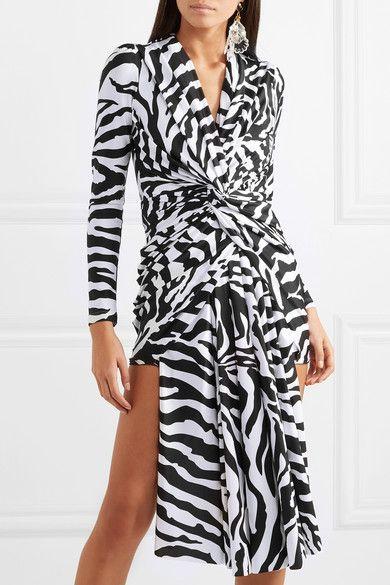 39++ Zebra print dress ideas in 2021