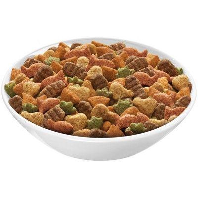 Purina Friskies Indoor Delights Dry Cat Food 16lb Bag Dry Cat