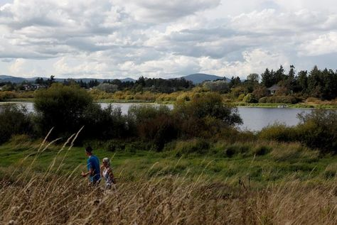 Bird watchers, plant lovers, nature seekers find sanctuary
