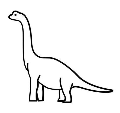 Long Neck Dinosaur Shirt Pocket Shirt Brachiosaurus Jurassic