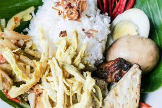 Resep Nasi Liwet Solo Spesial Resep Cara Membuat Masakan Enak Komplit Sederhana Di 2020 Resep Masakan Nasi