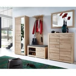 Wandgarderoben Hangegarderoben Garderobenpaneel Garderobenset Und Garderoben Set