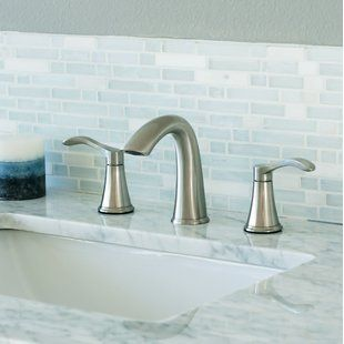 Bathroom Sink Faucets At Great Prices Wayfair Widespread