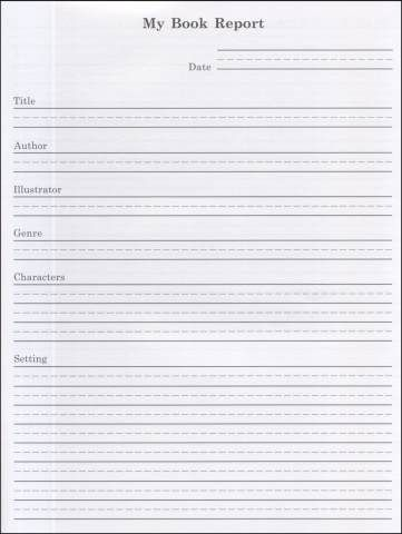 Adesina Olukemi (adesinaolukemi) on Pinterest - book report sample