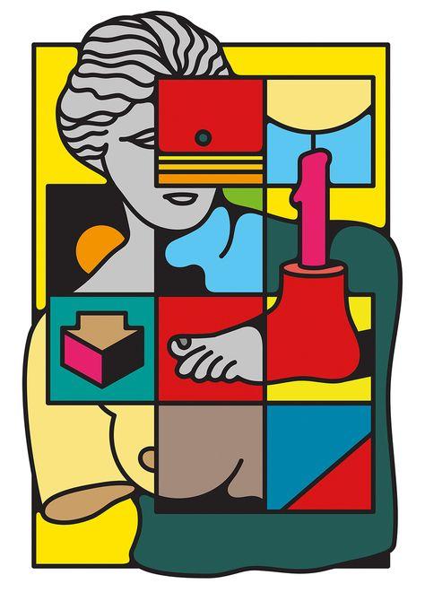 Edward Carvalho-Monaghan — Outline Artists