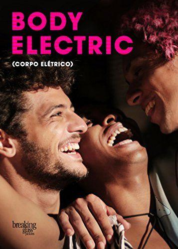 Corpo Eletrico 2017 Brazil Body Electric Full Movies Online Free Streaming Movies