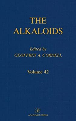 The Alkaloids Chemistry And Pharmacology Vol 42 9780124695429 Medicine Health Science Books Amazon Com In 2020 Science Books Health Science Kindle Reading