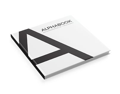 Check Out New Work On My Behance Profile Alphabook An Exploration Of Typography Http Be Net Gallery 7 Typography Graphic Design Projects Graphic Design