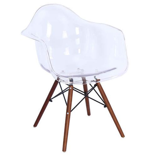 Prime Buy Mineko Accent Dsw Eames Replica Chair Set Of 2 In Caraccident5 Cool Chair Designs And Ideas Caraccident5Info