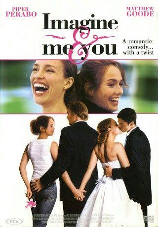 La Novia De La Novia Imagine Me You 2005 Peliculas Online Gratis Películas Completas Películas En Inglés