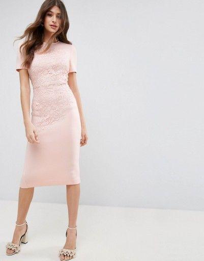 29d099 Nq5 Midi Sukienka Koronka Pianka S 7303846937 Allegro Pl Wiecej Niz Aukcje Midi Dress Bodycon Latest Fashion Clothes Womens Dresses