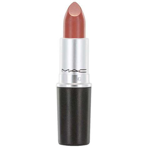 MAC Matte Lipstick in Velvet Teddy