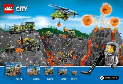 City Airport Cargo Plane Lego 60101 In 2020 Lego Airport City Lego City