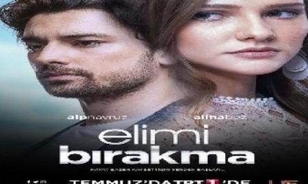 مسلسل لا تترك يدي الحلقة 35 مترجمة Alina Boz Turkish Film Drama Tv Series