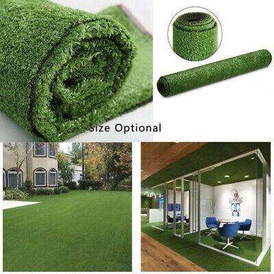 Artificial Grass Mat Synthetic Landscape Fake Turf Lawn Home Garden Yard Decor Affilink Homeandg Artificial Grass Mat Artificial Grass Artificial Grass Patio