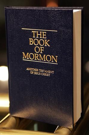 Duce's Wild: Relationship tips for teens from the Book of Mormon | Deseret News