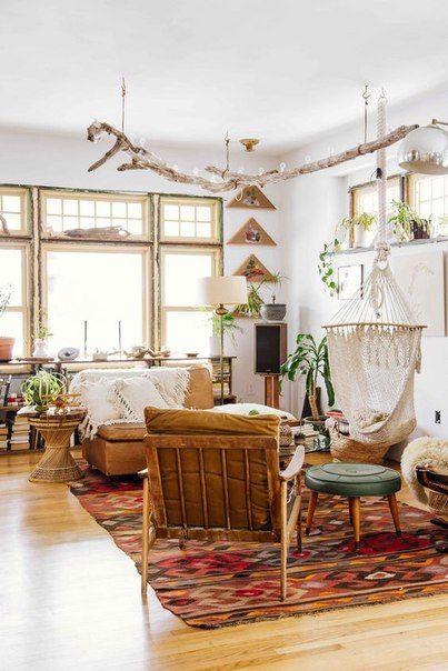 Boho Style Living Room Decor Bohemian Style Living Room