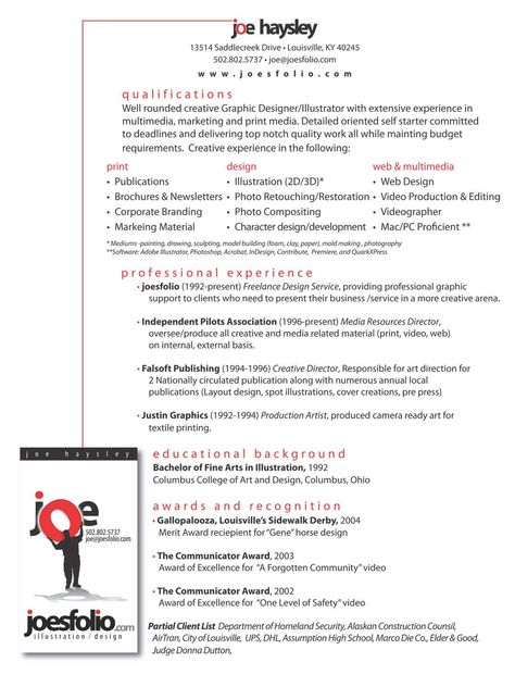 video editor resume - Google Search Resumes samples Pinterest - video production resume