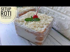 Roti Tawar Dibikin Ini Enak Banget Bisa Untuk Jualan Setup Roti Tawar Youtube Rotis Resep Makanan Penutup Makanan