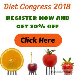 Register Now For The 27th World Congress On Diet Nutrition And Obesity Conference 2018 And Get Early Bird Discounts Email D Nutrition Diet Diet And Nutrition