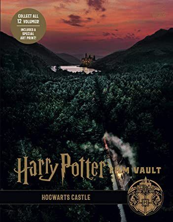 Pdf Free Harry Potter The Film Vault Volume 6 Hogwarts Castle Hogwarts Castle Harry Potter Iconic Castles