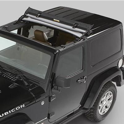 Bestop 52450 35 We Ship To Canada Soft Top Sunrider Black