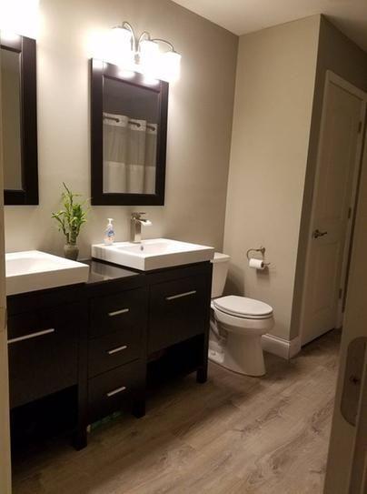 Lifeproof Terrado Oak Water Resistant 12 Mm Laminate Flooring 19 83 Sq Ft Case Hl1310 At The Ho Laminate Flooring Laminate Flooring Bathroom Oak Laminate